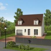 Maison 5 pièces + Terrain Varennes-Jarcy