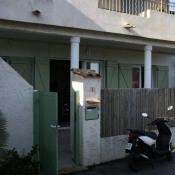 vente Appartement 4 pièces Rayol Canadel