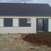 Maison 5 pièces + Terrain Hangest-en-Santerre