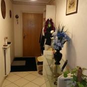 Cergy, Appartement 4 pièces, 75 m2