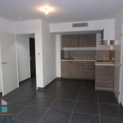 Beausoleil, Apartamento 2 assoalhadas, 35,98 m2