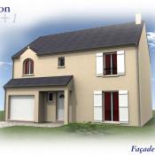 Maison 5 pièces + Terrain Ollainville