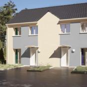 Maison 4 pièces + Terrain Villeneuve-sur-Yonne