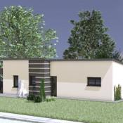 Maison 4 pièces + Terrain Cassagnes-Bégonhès