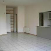 vente Appartement 2 pièces Pont Audemer
