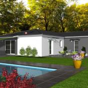 Maison avec terrain Biscarrosse 93 m²