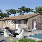 Maison 4 pièces + Terrain Chateaurenard