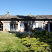 Castelnau d'Estrétefonds, Дом в стиле