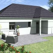 vente Maison / Villa 5 pièces Samois-sur-Seine