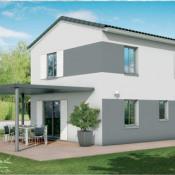 Maison 6 pièces + Terrain Saint-Cyprien