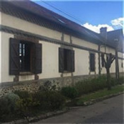 vente Maison / Villa 8 pièces Bazincourt-sur-Epte