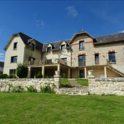 Vente de prestige maison / villa Soissons 540 000€ - Photo 1
