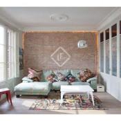 Barcelona, Apartment 3 rooms, 130 m2