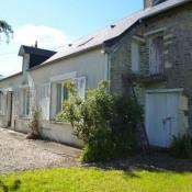 Villers Bocage, Maison ancienne 3 pièces, 70 m2