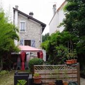 vente Maison / Villa 3 pièces Lagny sur Marne