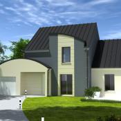 Maison 7 pièces + Terrain Avrillé