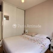 Paris 11ème, Appartement 4 pièces, 94 m2