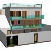 location Appartement 4 pièces Villepinte