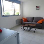 Arcachon, Studio, 16,31 m2