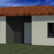 vente Maison / Villa 4 pièces Genouilleux (01090)