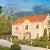 Maison 6 pièces + Terrain Deuil-la-Barre