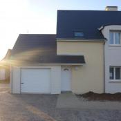 location Maison / Villa 4 pièces Tilly-sur-Seulles