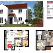 Terrain 388 m² Yerres (91330)