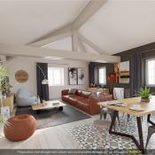 Thizy, Maison / Villa 6 pièces, 120 m2