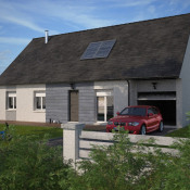 Maison 5 pièces + Terrain Mézy-sur-Seine