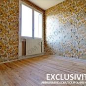Vente maison / villa La tour du pin 119000€ - Photo 5