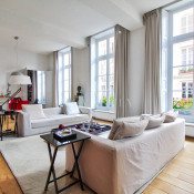 Paris 4ème, Apartment 4 rooms, 114.49 m2