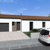 vente Maison / Villa 6 pièces Saint-Hilaire-de-Clisson