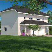 Maison 4 pièces + Terrain Gresy sur Aix