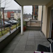 Vente appartement Terville