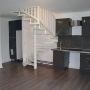 Dourdan, Duplex 2 pièces, 46,7 m2