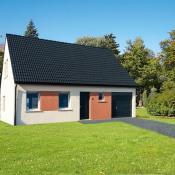 Maison avec terrain Le Bocasse 89 m²