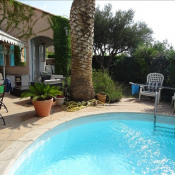 Deluxe sale house / villa Nice 613000€ - Picture 12