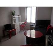 location Appartement 1 pièce Romilly sur Seine