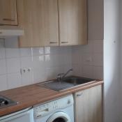 Carpentras, Appartement 2 pièces, 41,66 m2