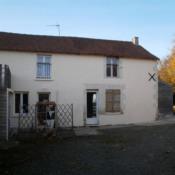 vente Maison / Villa 6 pièces Les Ormes
