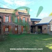 vente Maison / Villa 4 pièces Chaumont en Vexin