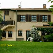Grézieu la Varenne, Maison en pierre 10 pièces, 374 m2