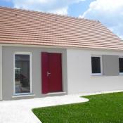 Maison 4 pièces + Terrain Vallet