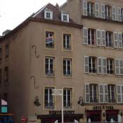 Metz, 83 m2