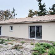 Saint André de Cubzac, Maison / Villa 4 pièces, 100 m2