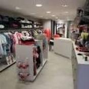Fonds de commerce Prêt-à-porter-Textile Paris 20ème 0