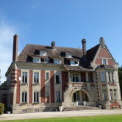 Roye, Herrenhaus 13 Zimmer, 670 m2