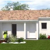 Maison 4 pièces + Terrain Saint-Jean-de-Duras