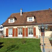 vente Maison / Villa 7 pièces Chevry-Cossigny