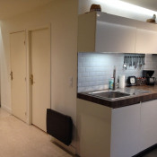 Lyon 4ème, квартирa 2 комнаты, 55,15 m2